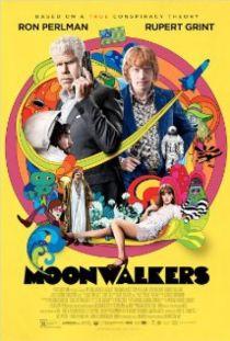 Moonwalkers / Ходещи по луната (2015)