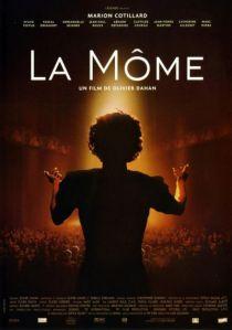 La Mome / Едит Пиаф: Животът в розово (2007)