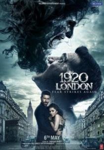 1920 London / Лондон 1920 (2016)