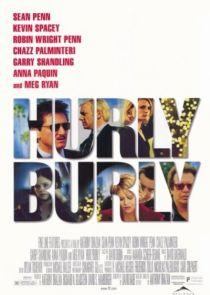 Hurlyburly / Бъркотия (1998)