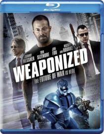 Weaponized / Боеви механизъм (2016)