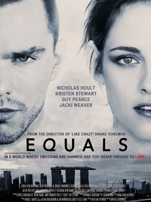 Equals / Равни (2015)