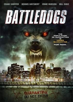 Battledogs / Бойни кучета (2013)