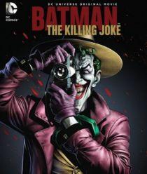 Batman : The Killing Joke / Батман : Убийствена шега (2016)
