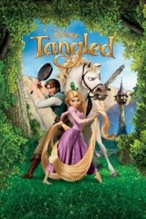 Tangled / Рапунцел и разбойникът (2010)