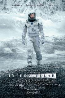 Interstellar / Интерстелар (2014)