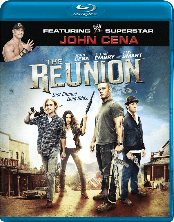The Reunion / Кръвни братя (2011)