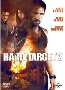 Hard Target 2 / Трудна мишена 2 (2016)