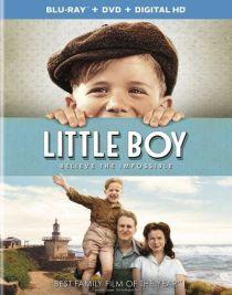 Little Boy / Малкото момче (2015)
