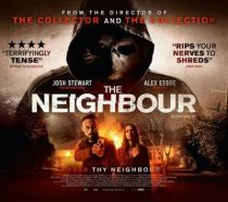 The Neighbor / Съседът (2016)