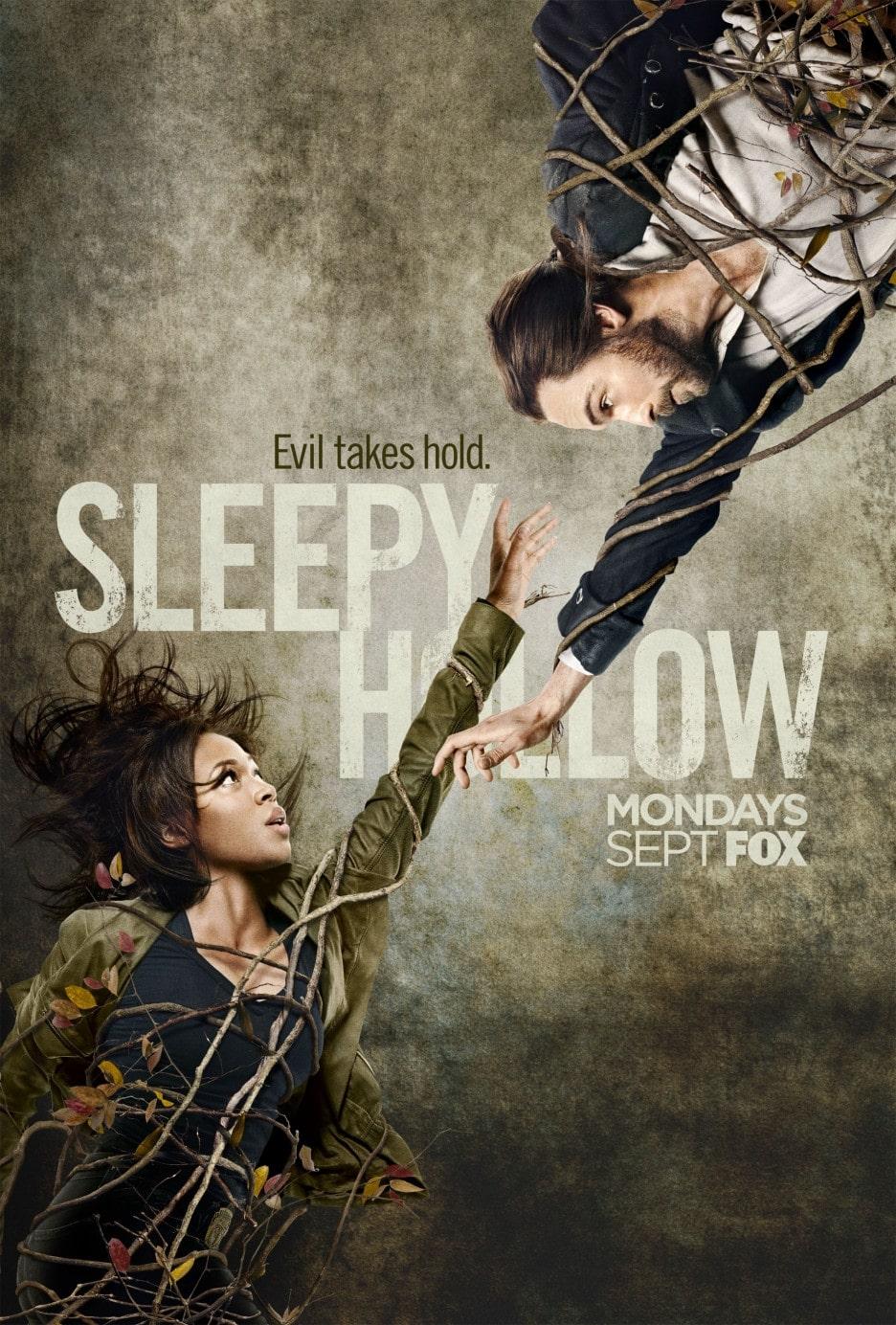 Sleepy Hollow / Слийпи Холоу – Сезон 2