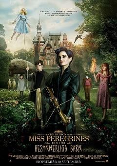 Домът на мис Перигрин за чудати деца (2016)