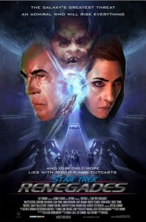 Star Trek: Renegades / Стар Трек: Ренегати (2015)