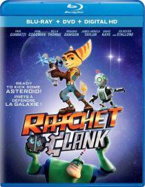 Ratchet & Clank / Ратчет и Кланк (2016)