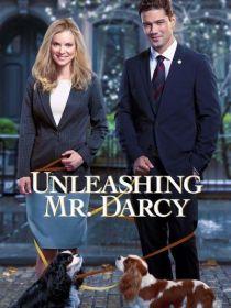 Unleashing Mr. Darcy / Откривайки г-н Дарси (2016)