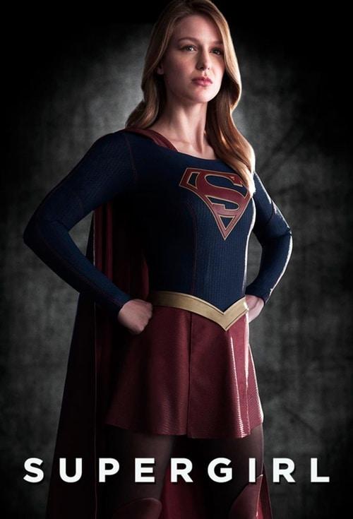 Supergirl / Супергърл – Сезон 1