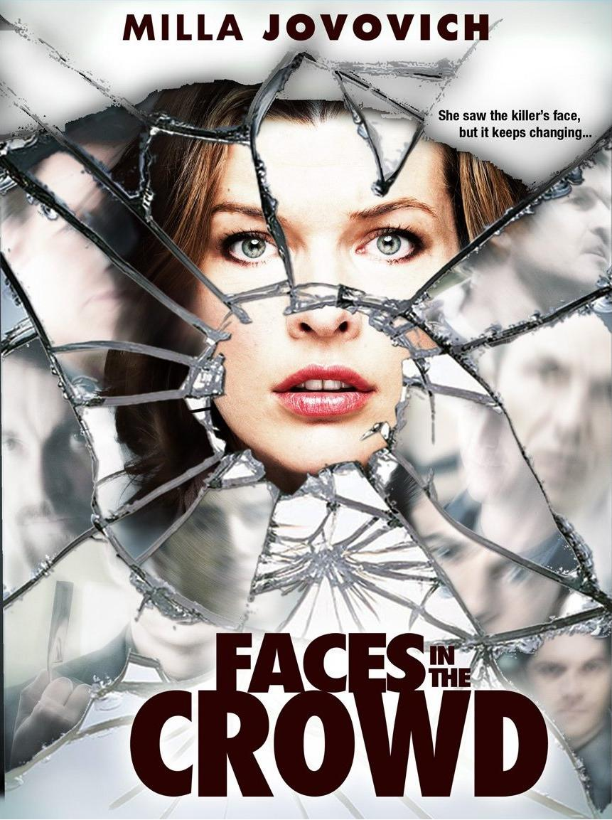 Faces in the Crowd / Лица в тълпата (2011)