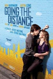 Going the Distance / Любов от разстояние (2010)