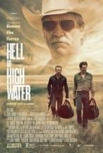 Hell or High Water / На всяка цена (2016)