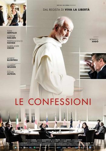 Le confessioni / Изповеди (2016)