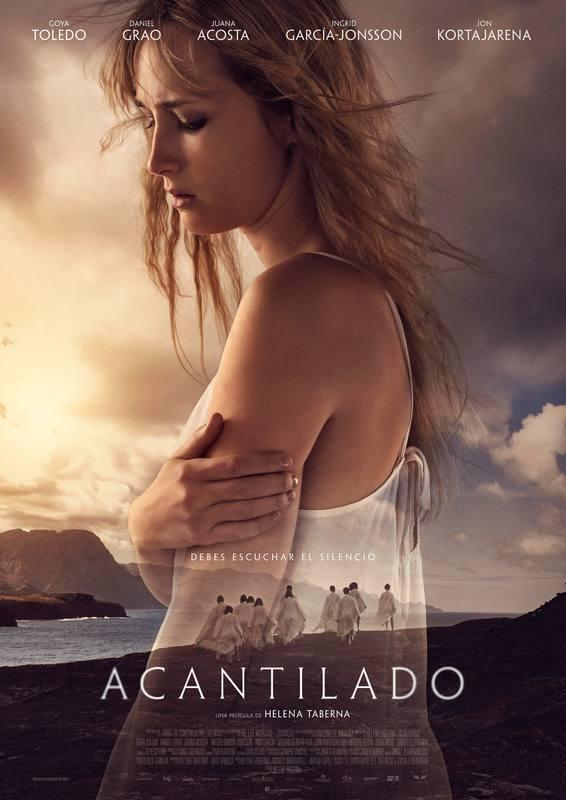 Acantilado / Скалистият бряг (2016)
