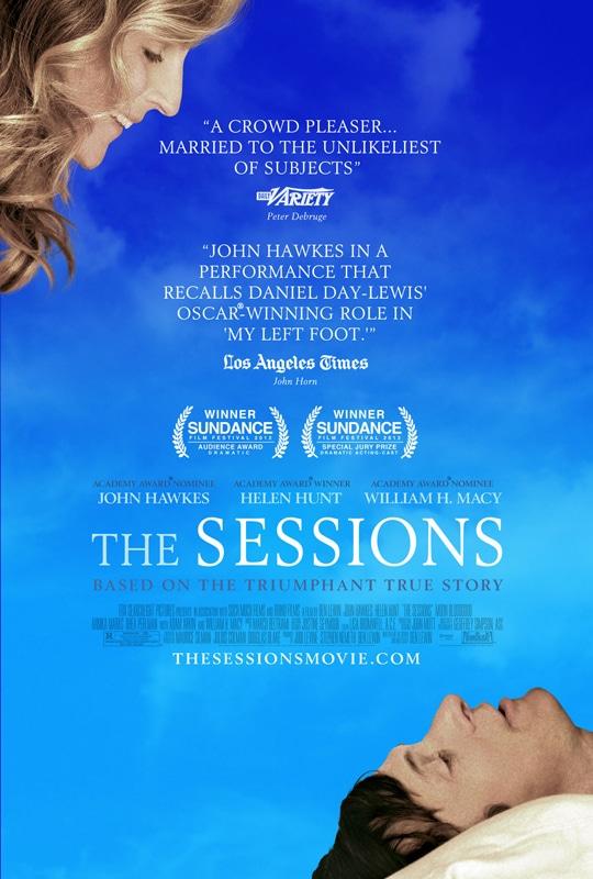 The Sessions / Сеанси (2012)