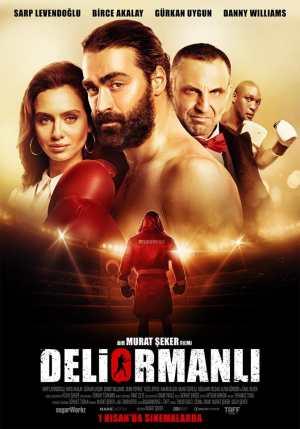 Deliormanli / Лудогорецът (2016)