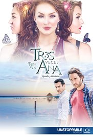 Трите лица на Ана – Епизод 51