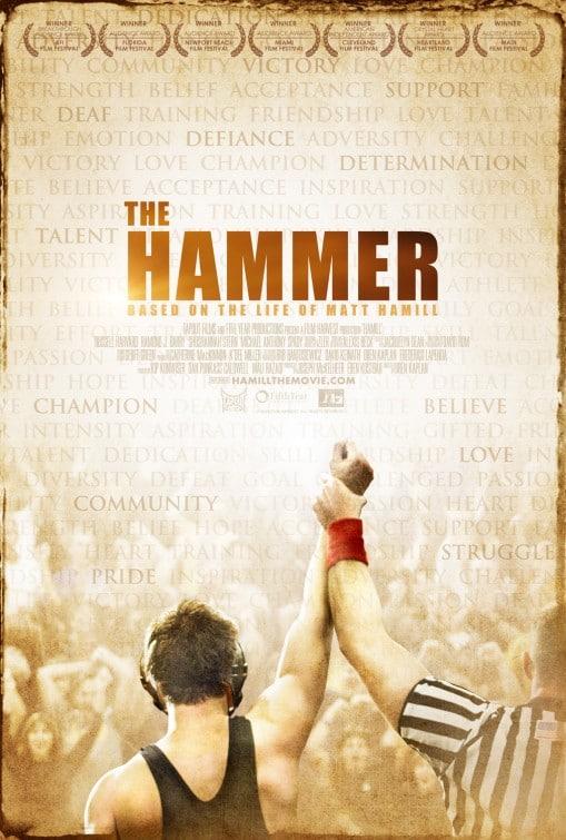 The Hammer / Чукът (2010)