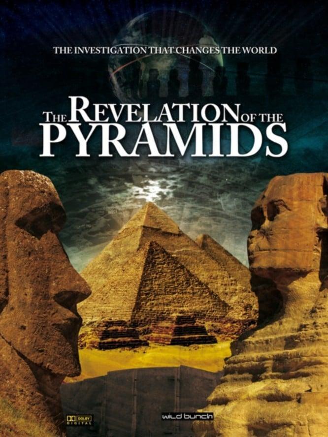 The Revelation of the Pyramids / Разбулването на пирамидите (2010)