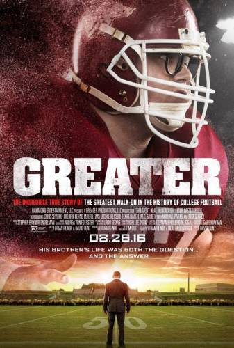 Greater / По-велик (2016)
