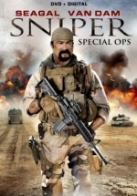 Sniper: Special Ops / Снайперист: Специални операции (2016)