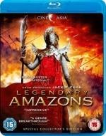 Legendary Amazons / Легендарните амазонки (2011)