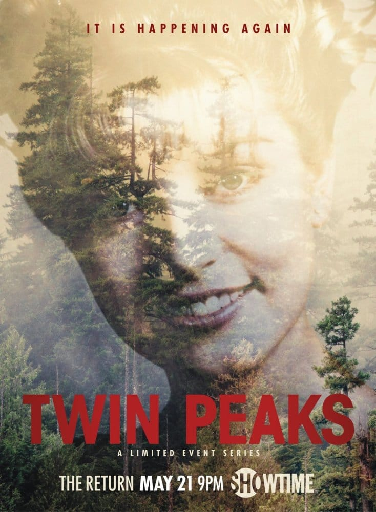 Twin Peaks / Туин Пийкс – Сезон 3 Епизод 7