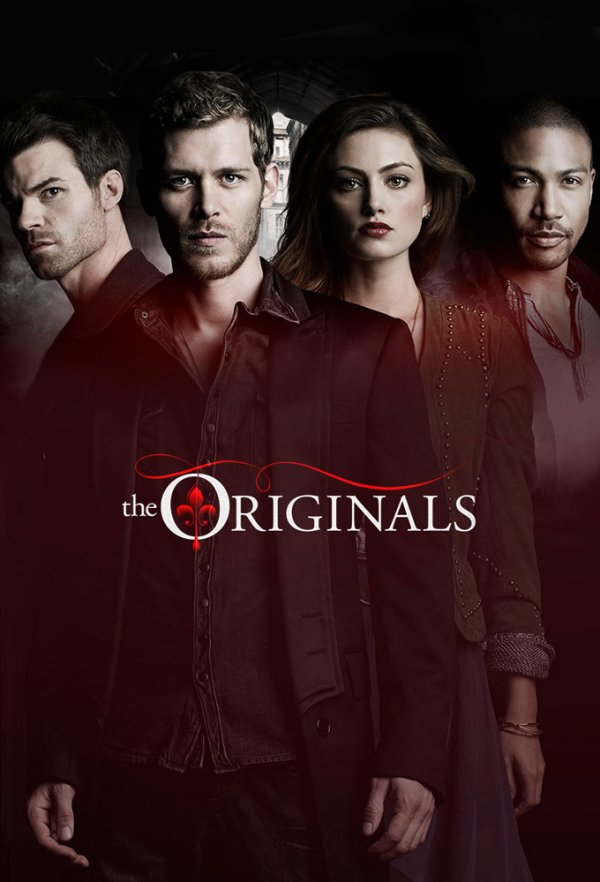 The Originals / Древните – Сезон 4 Епизод 13
